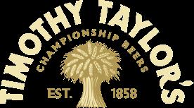 Timothy Taylor logo